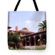 Flagler College Tote Bag