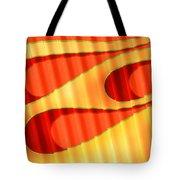 Flame Me Tote Bag