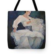 Flamenco 2 Tote Bag