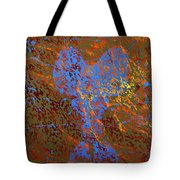 Flaming First Impressions  Tote Bag