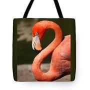 Flamino Tote Bag