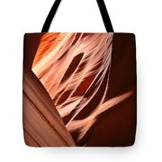 Flash Flood Art Tote Bag