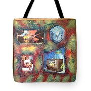 Flash Generation By Alfredo Garcia Tote Bag