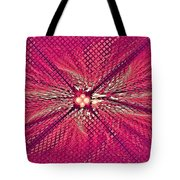 Flash Point Tote Bag