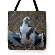 Flasher Tote Bag