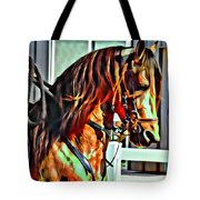 Flashy Fino Tote Bag