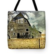 Flatland Farm Tote Bag