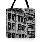 Fleet Street 1 Tote Bag