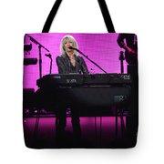 Fleetwood Mac - Christine Mcvie Tote Bag