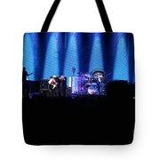 Fleetwood Mac Reunited Band Tote Bag