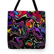 Flerb Tote Bag