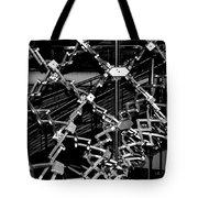 Flex 3 Tote Bag