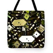 Flex 4 Tote Bag