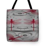 Flexfly Dragonfly Tote Bag