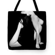 Flexible Art Tote Bag