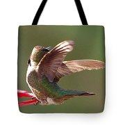 Flexible Tote Bag