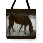 Flicka Tote Bag