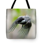 Flight II Tote Bag