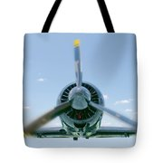 Flight In Color Tote Bag