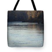 Flint River 31 Tote Bag