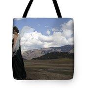Flirty Fairy Tote Bag