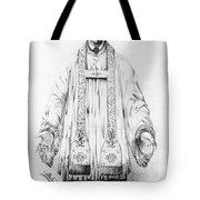 F�lix Varela Y Morales (1788-1853) Tote Bag