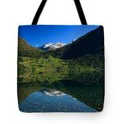 Flo Norway Tote Bag