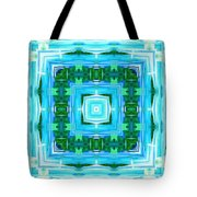 Float 1 Excerpt Design Tote Bag