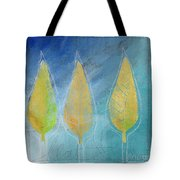 Floating Tote Bag