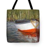 Floating Tote Bag