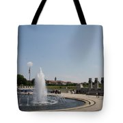 Floating Memories Tote Bag