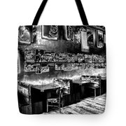 Floating Pictures Tote Bag