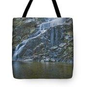 Flood Falls II Tote Bag