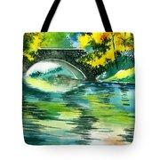 Floods R Tote Bag