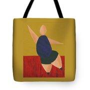 Floor Dancer 2 Tote Bag