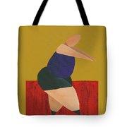 Floor Dancer 5 Tote Bag