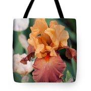 Floral 12 Tote Bag