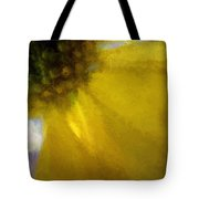Floral Art Xxxi Tote Bag