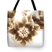Floral Delight Tote Bag