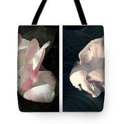 Floral Duo Tote Bag