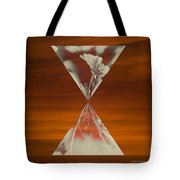 Floral Early Garden Light 08 Tote Bag