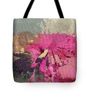 Floral Fiesta - S33bt01 Tote Bag