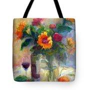Floral Paintings Fp18 Tote Bag