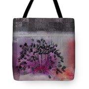 Floralart - 02b Tote Bag