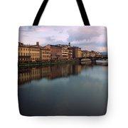 Florence Memories Tote Bag