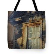 Florida Cracker House Tote Bag