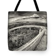 Florida Everglades Tote Bag