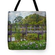 Florida Nature Tote Bag