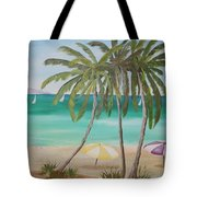 Florida Shade Tote Bag