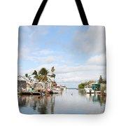 Florida Spring Day Tote Bag